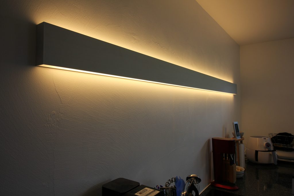 k chen beleuchtung lichtplaner. Black Bedroom Furniture Sets. Home Design Ideas